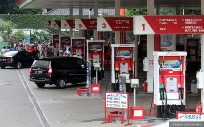 Jokowi Teken Perpres Baru Soal BBM, Berikut Harga Bensin Terbaru